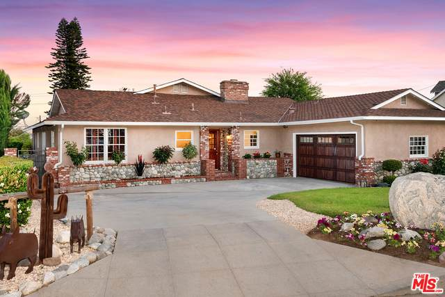3530 Landfair Rd, Pasadena, CA 91107 (#20-582018) :: The Pratt Group