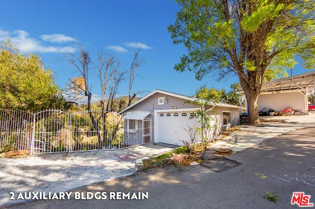 2413 Highpoint Dr, Agoura Hills, CA 91301 (#20-582184) :: Lydia Gable Realty Group