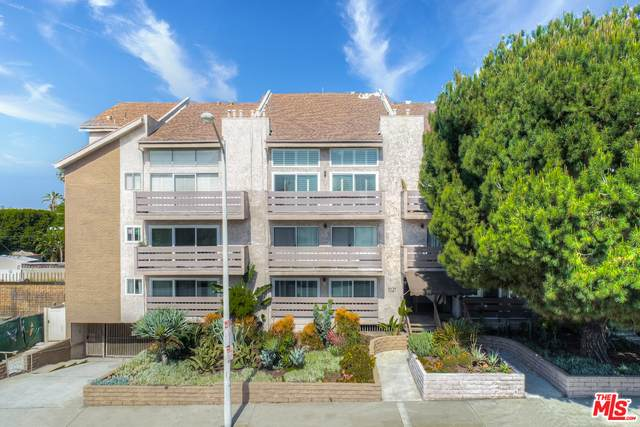 1021 N Crescent Heights #104, West Hollywood, CA 90046 (#20-582208) :: The Suarez Team