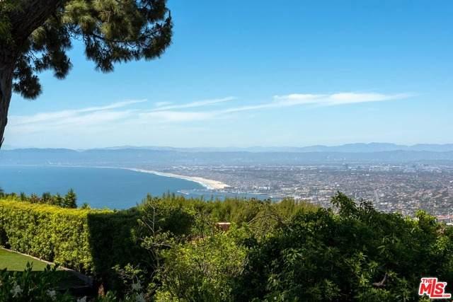 6007 Via Sonoma, Rancho Palos Verdes, CA 90275 (#20-582538) :: The Pratt Group