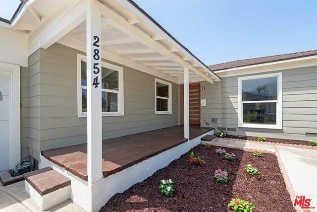 2854 E Sierra Madre, Pasadena, CA 91107 (#20-582654) :: The Pratt Group