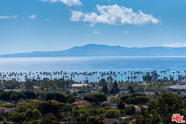 822 De La Guerra Ter, Santa Barbara, CA 93103 (#20-582846) :: HomeBased Realty