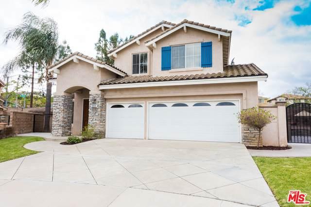 5235 Renoir Ln, Chino Hills, CA 91709 (#20-582958) :: Randy Plaice and Associates