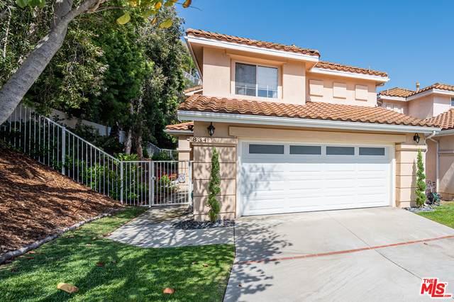834 Calle La Primavera, Glendale, CA 91208 (#20-583082) :: Randy Plaice and Associates