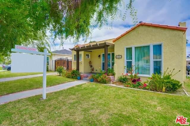 456 W Arbutus St, Compton, CA 90220 (#20-583964) :: Randy Plaice and Associates