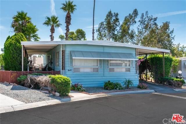 6130 Camino Real #78, Riverside, CA 92509 (#20-584098) :: Randy Plaice and Associates