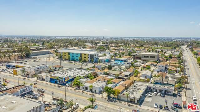 4316-4344 E Cesar E Chavez Ave, Los Angeles, CA 90022 (#20-584168) :: Randy Plaice and Associates