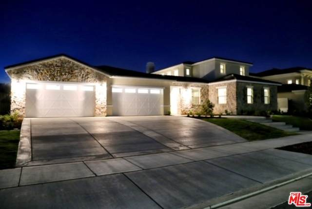 12000 Gazebo Ct, Bakersfield, CA 93311 (#20-584310) :: Randy Plaice and Associates