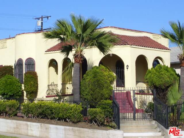 702 Forest Ave, Los Angeles, CA 90033 (#20-584442) :: Randy Plaice and Associates