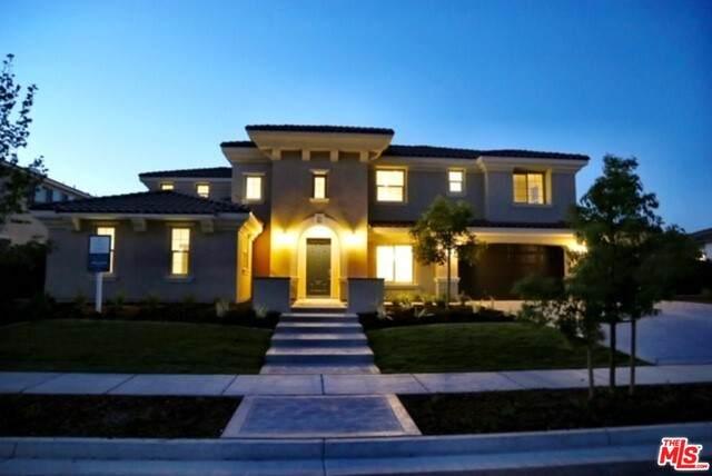 11912 Gazebo Ct, Bakersfield, CA 93306 (#20-584452) :: The Pratt Group