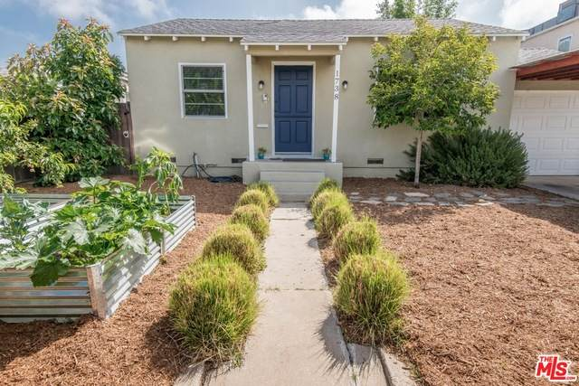 1738 Walgrove Ave, Los Angeles, CA 90066 (#20-584462) :: The Pratt Group