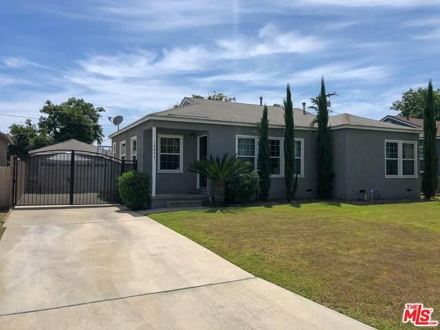 14844 Hayward St, Whittier, CA 90603 (#20-584754) :: Randy Plaice and Associates