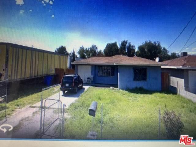 1028 S Foisy St, San Bernardino, CA 92408 (#20-585250) :: Randy Plaice and Associates