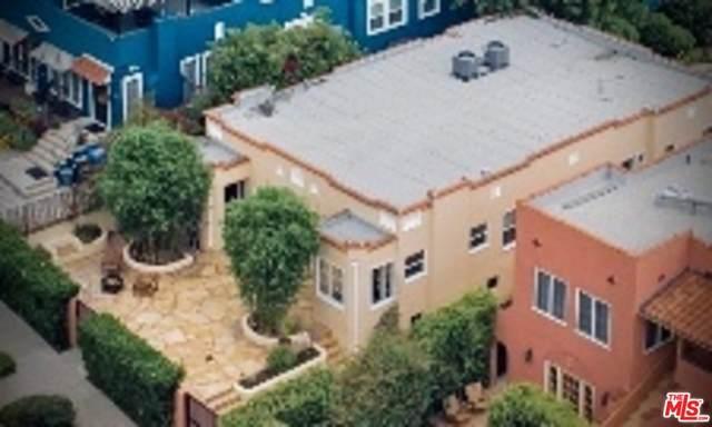 1920 N Normandie Ave, Los Angeles, CA 90027 (#20-585388) :: Randy Plaice and Associates