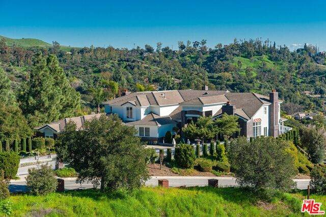 346 Morgan Ranch Rd, Glendora, CA 91741 (#20-585450) :: The Pratt Group