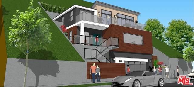 4537 Cleland Ave, Los Angeles, CA 90065 (#20-585522) :: The Pratt Group