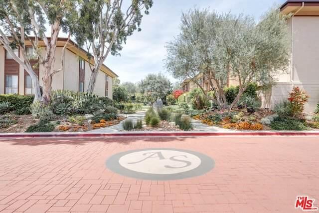 5917 Armaga Spring Rd P, Rancho Palos Verdes, CA 90275 (#20-585724) :: Randy Plaice and Associates
