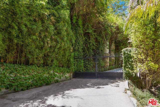 1246 Lago Vista Dr, Beverly Hills, CA 90210 (#20-585994) :: Randy Plaice and Associates