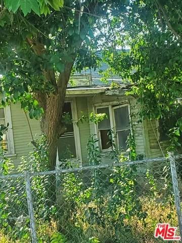 917 N South Derby Street Apn 192-190-10-00-5 St, Arvin, CA 93203 (#20-586492) :: Randy Plaice and Associates