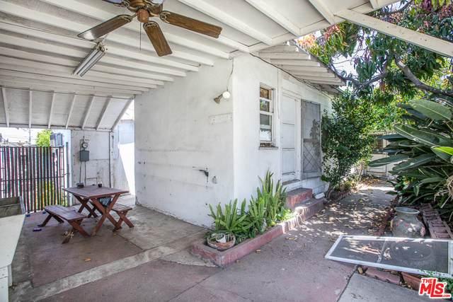 4322 E Cesar E Chavez Ave, Los Angeles, CA 90022 (#20-586808) :: Randy Plaice and Associates