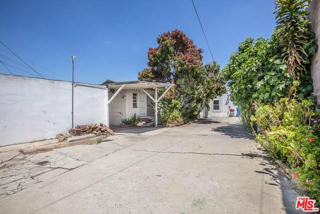 4324 E Cesar E Chavez Ave, Los Angeles, CA 90022 (#20-586948) :: Randy Plaice and Associates