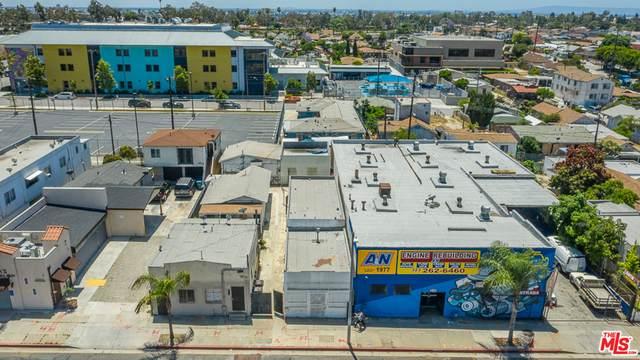 4334 E Cesar E Chavez Ave, Los Angeles, CA 90022 (#20-586986) :: Randy Plaice and Associates