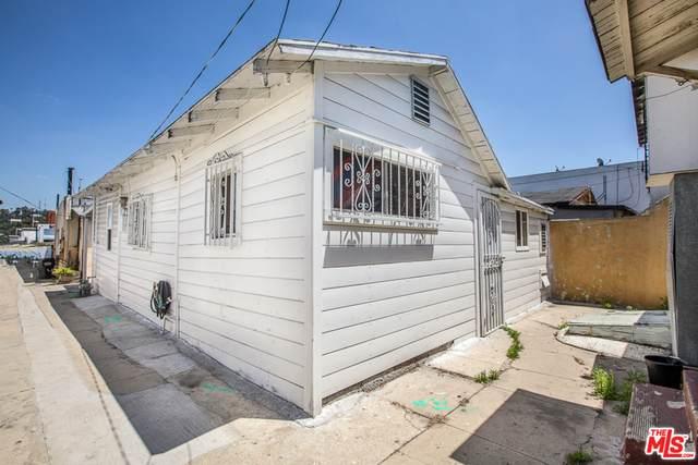 4336 E Cesar E Chavez Ave, Los Angeles, CA 90022 (#20-587056) :: Randy Plaice and Associates