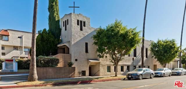 1146 Justin Ave, Glendale, CA 91201 (#20-587566) :: Randy Plaice and Associates