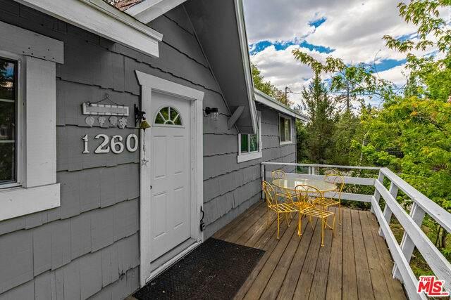 1260 Shasta Ln, BIG BEAR LAKE, CA 92315 (#20-587608) :: Randy Plaice and Associates