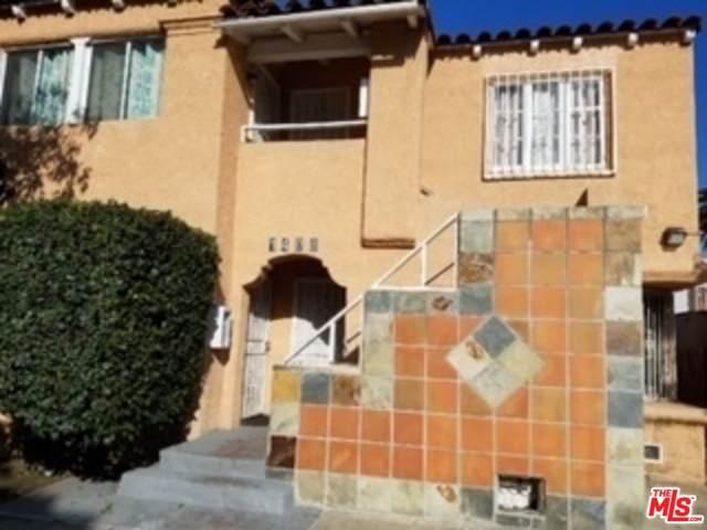 1408 Walnut Ave, Long Beach, CA 90813 (#20-587738) :: Randy Plaice and Associates