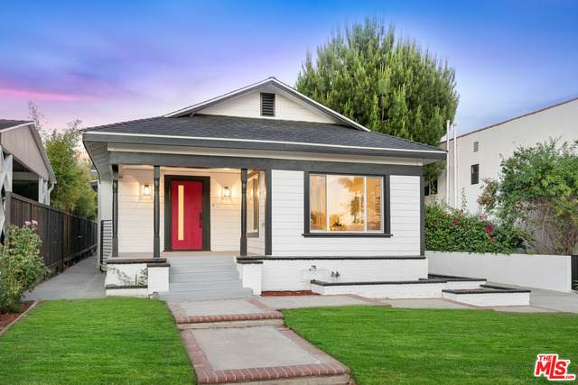 5142 Highland View Ave, Los Angeles, CA 90041 (#20-588760) :: Randy Plaice and Associates