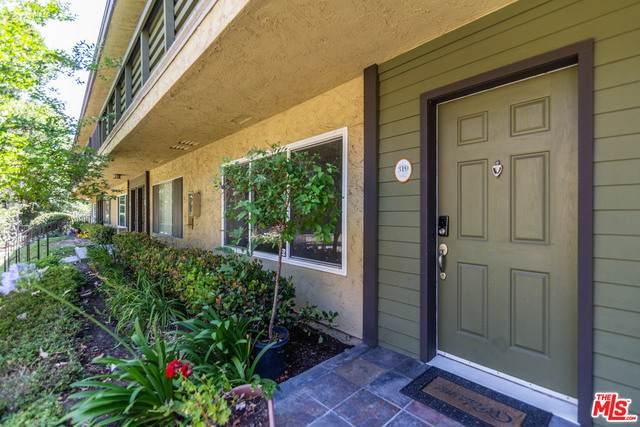 1490 W Lambert Rd #319, La Habra, CA 90631 (#20-588838) :: Randy Plaice and Associates