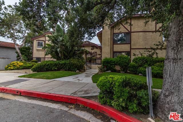 2850 Montrose Ave #1, La Crescenta, CA 91214 (#20-589114) :: Randy Plaice and Associates