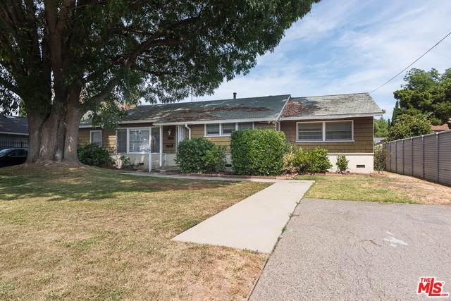 6532 Gloria Ave, Van Nuys, CA 91406 (#20-589166) :: Randy Plaice and Associates
