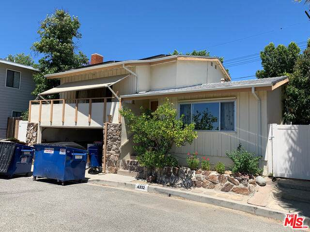 4332 Torreon Dr, Woodland Hills, CA 91364 (#20-589424) :: Randy Plaice and Associates