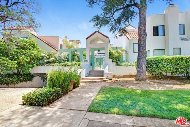 1340 Glenwood Rd #25, Glendale, CA 91201 (#20-589560) :: Randy Plaice and Associates