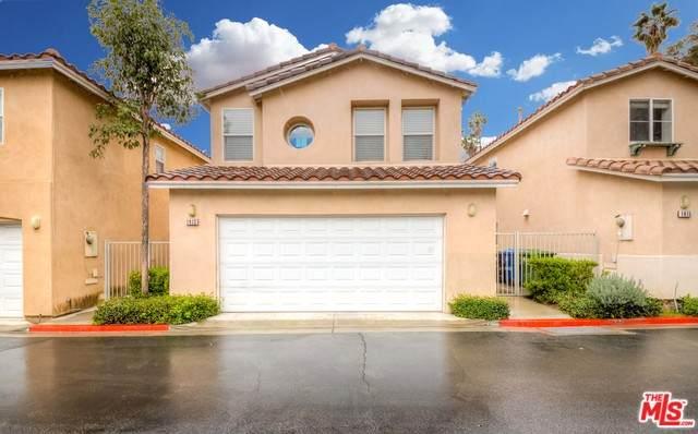 1413 Eudora Ct, Los Angeles, CA 90033 (#20-589598) :: Randy Plaice and Associates