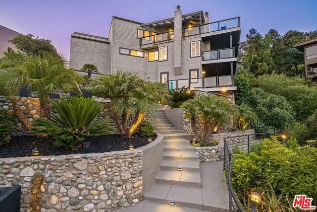 2265 Bridge Rd, Laguna Beach, CA 92651 (#20-590138) :: Randy Plaice and Associates