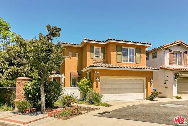 4277 Via Arbolada, Los Angeles, CA 90042 (#20-590212) :: Randy Plaice and Associates