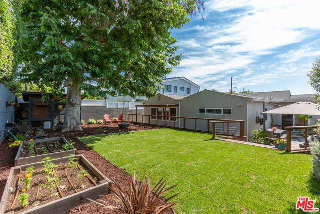 715 Maryland St, El Segundo, CA 90245 (#20-590320) :: Randy Plaice and Associates