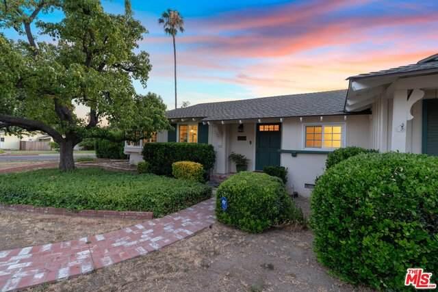 9601 Vanalden Ave, Northridge, CA 91324 (#20-590486) :: Berkshire Hathaway HomeServices California Properties