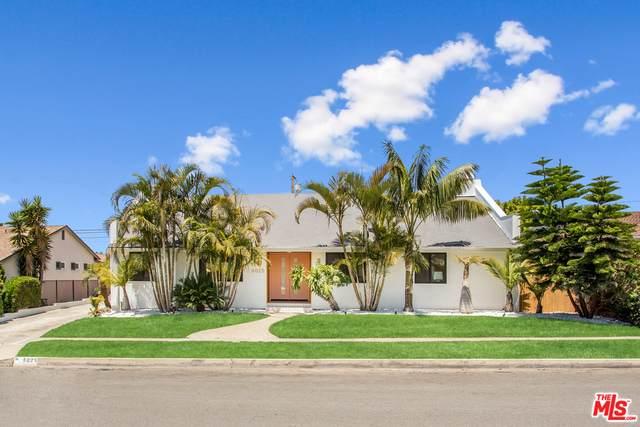 6025 S Holt Ave, Los Angeles, CA 90056 (#20-590768) :: The Pratt Group