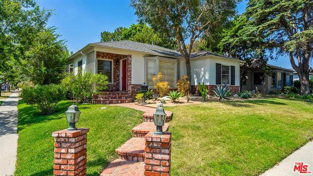 12627 Rose Ave, Los Angeles, CA 90066 (#20-591242) :: Randy Plaice and Associates