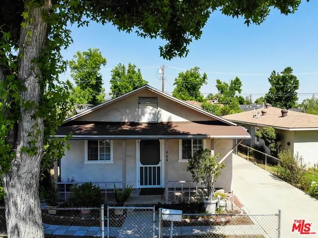 464 Vineyard Pl, Pasadena, CA 91107 (#20-591260) :: The Pratt Group