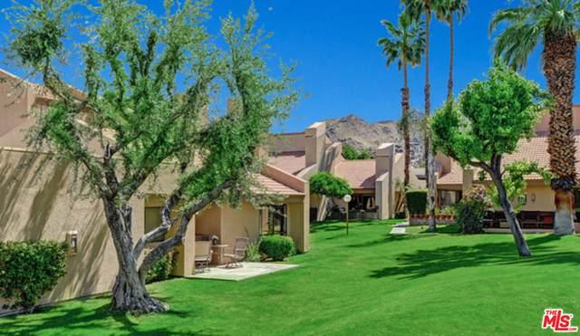 1655 S Beverly Dr E, Palm Springs, CA 92264 (#20-591374) :: Randy Plaice and Associates