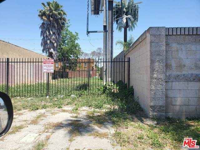 485 W Compton Blvd, Compton, CA 90220 (#20-591420) :: Lydia Gable Realty Group