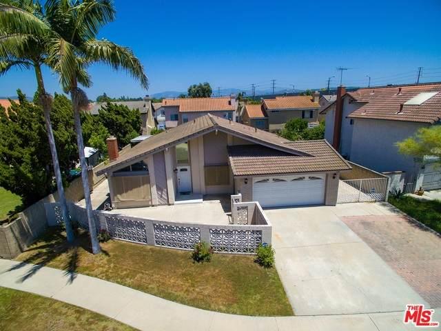 124 San Jose Ln, Placentia, CA 92870 (#20-592072) :: Randy Plaice and Associates