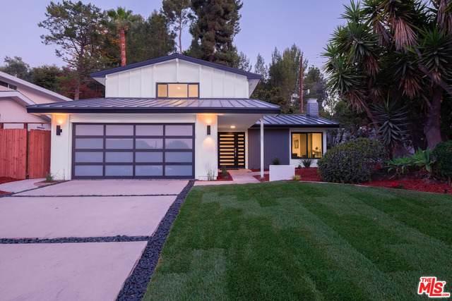 5044 Blackhorse Rd, Rancho Palos Verdes, CA 90275 (#20-592110) :: Randy Plaice and Associates