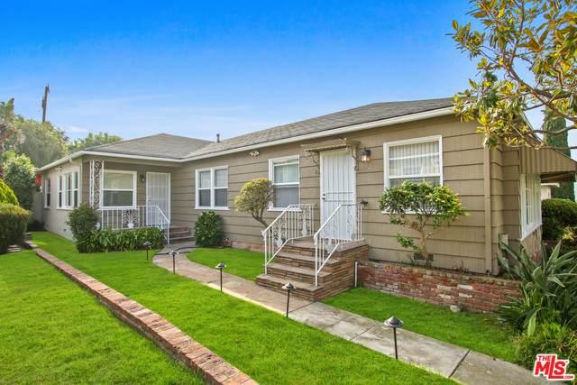 5926 Fairfax Ave - Photo 1