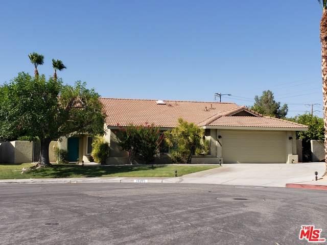 34005 Suncrest Cir, Cathedral City, CA 92234 (#20-592370) :: Randy Plaice and Associates